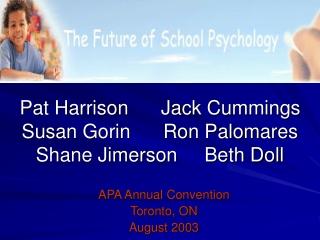 USF SCHOOL SOCIAL WORK FIELD PROGRAMS