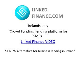 LINKED FINANCE.COM