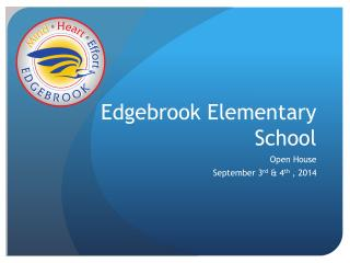 Edgebrook Elementary School