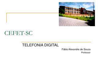 CEFET-SC