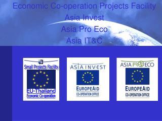 EU-Thailand
