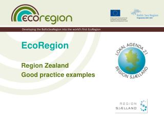 EcoRegion