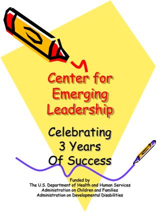 Center for Emerging Leadership