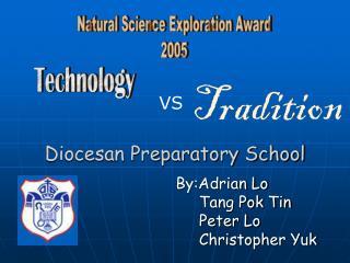 Diocesan Preparatory School