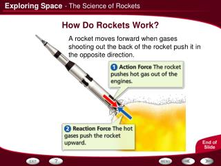 How Do Rockets Work?