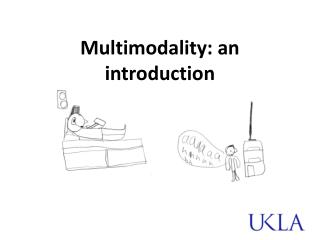 Multimodality: an introduction