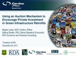 Tuesdays at APA November 29, 2011