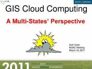 GIS Cloud Computing