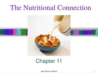 The Nutritional Connection
