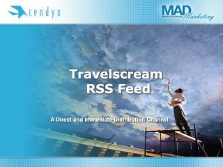 Travelscream     RSS Feed