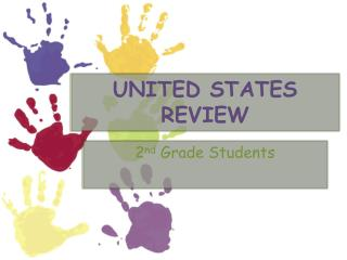 UNITED STATES  REVIEW