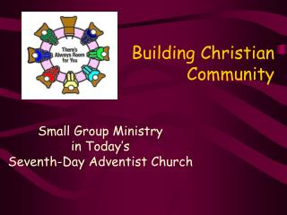 Building Christian  Community