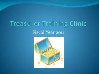 Treasurer Training Clinic
