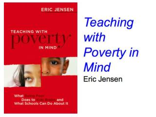 What do you already know  about poverty?