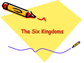 The Six Kingdoms