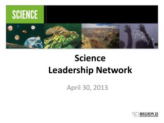 Science  Leadership Network