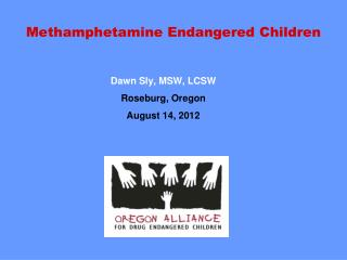 Methamphetamine Endangered Children