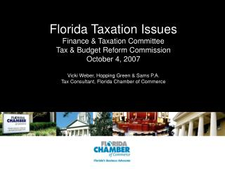 Florida Chamber 139,000+  Member Businesses 3 million+  Employees 80%+  Small Businesses