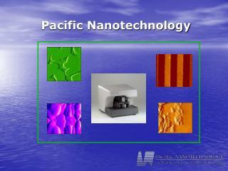 Pacific Nanotechnology
