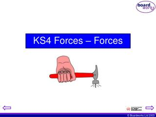 KS4 Forces   Forces