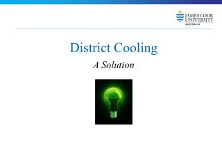 District Cooling