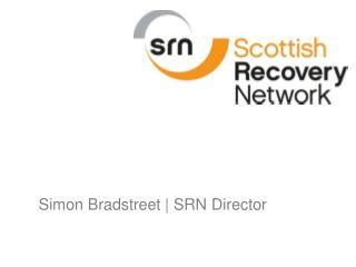 Simon Bradstreet | SRN Director