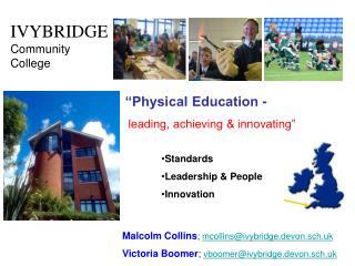I VYBRIDGE Community College