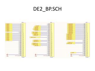 DE2_BP.SCH