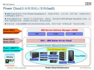 Power Cloud ???????? (IaaS)