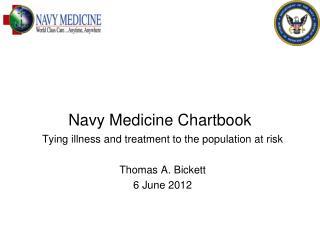 Navy Medicine Chartbook