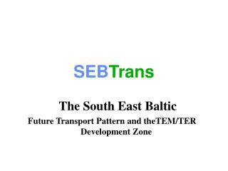 SEB Trans