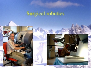Working with the S110  Karel Controller Robot System