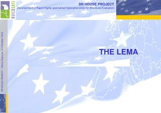 THE  LEMA