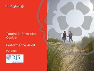 Tourist Information Centre  Performance Audit