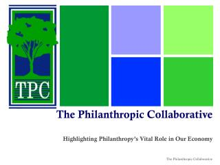 The Philanthropic Collaborative