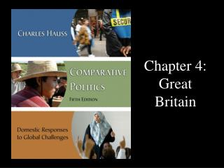 Chapter 4: Great Britain