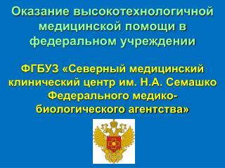 Объёмы оказания ВМП 2003-2013 гг. (квоты)