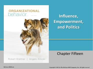 Influence , Empowerment, and Politics