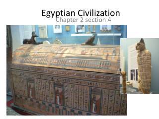 Egyptian Civilization