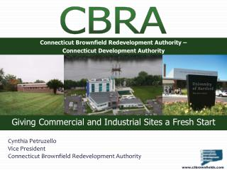 Giving Commercial and Industrial Sites a Fresh Start