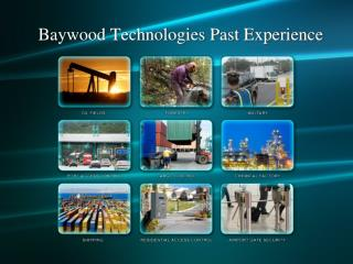 Baywood  Technologies Past Experience