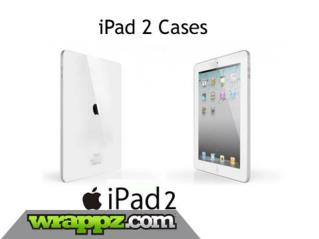 Design Your Own iPad 2 Cases at wrappz.com