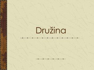 Dru�ina