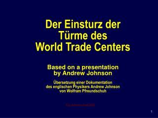 A.D. Johnson, Sept 2005