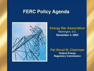 FERC Strategic Plan