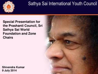 Sathya Sai International Youth  Council