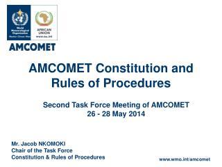 wmot/amcomet