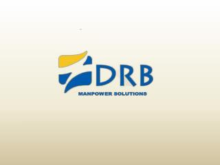 DRB - Security Guard Services - Gurgaon