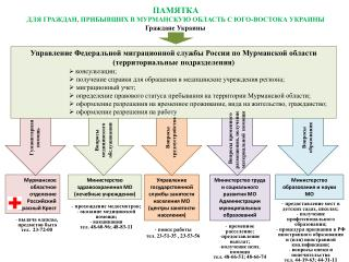 Министерство здравоохранения МО  (лечебные учреждения)