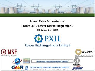 Power Exchange India Limited